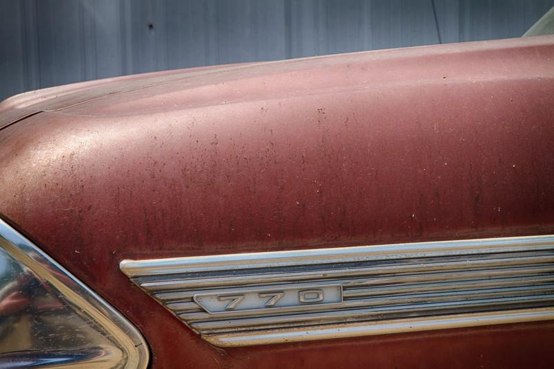 Rambler Detail 770