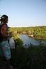 Cenote found.