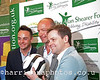 The Alan Shearer Foundation at St. Cuthbert's Care, Newcastle<br /> Ant & Dec & Alan Shearer