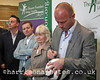 The Alan Shearer Foundation at St. Cuthbert's Care, Newcastle<br /> Lady Elsie Robson, Ant & Dec & Alan Shearer