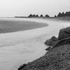 Eagle Beach, Alaska
