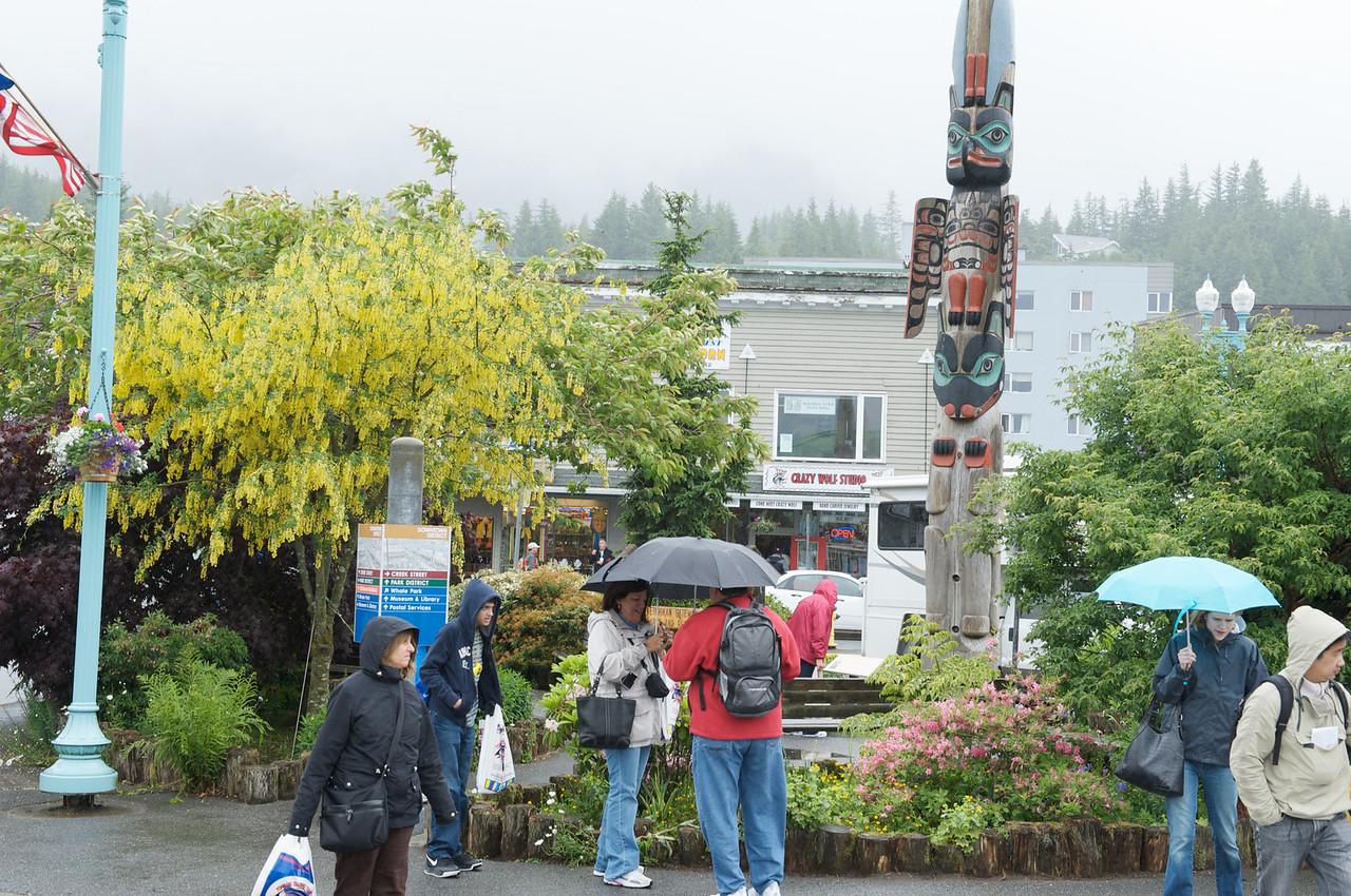 Alaska, Cruise, Brooks <br /> Lodge, etc.