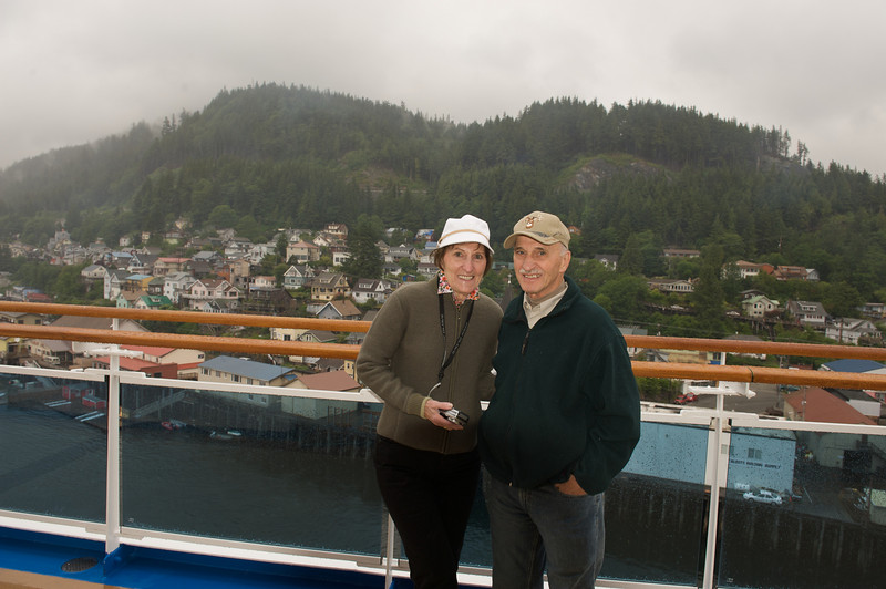 Alaska, Cruise, Brooks <br /> Lodge, etc.