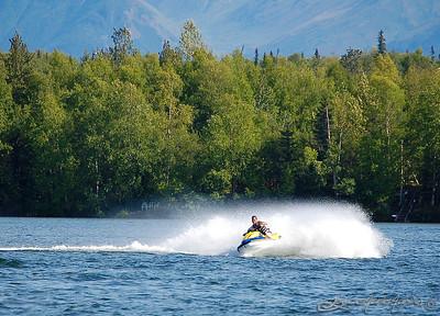 Alaska Fun Photography by Joyce Marie Martin