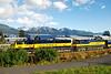 2 ALASKA TRAIN
