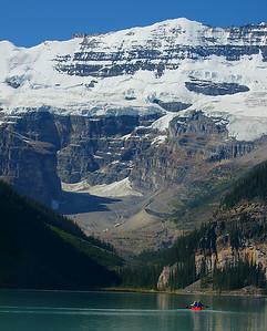Lake Louise 1, Banff National Park, Alberta