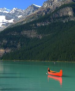 Lake Louise 2, Banff National Park, Alberta