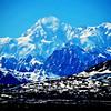 Mt McKinley in Denali National Park in Alaska 20,320 feet is tallest mountain in North America