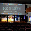 Fairbanks Ice Museum in Alaska