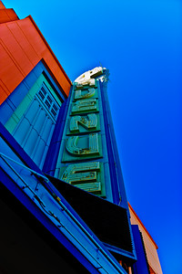 ANCHORAGE  4TH AVENUE THEATRE