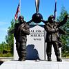 Memorial for World War II Veterans