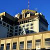 Hilton Hotel in Anchorage Alaska