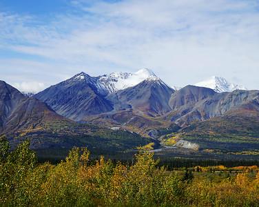 Kluane, Yukon 1
