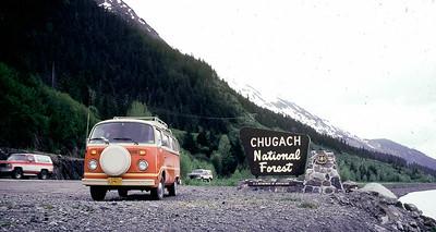 Alaska 1981-84