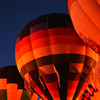 Night Glow at the Albuquerque Balloon Fiesta 33