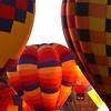 Night Glow at the Albuquerque Balloon Fiesta 31