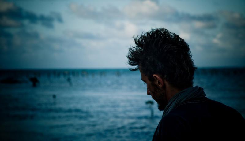Photo by Daniel Guevara