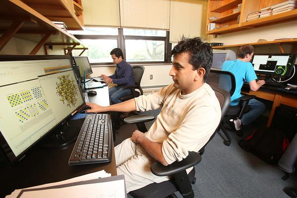 Alexey Zayak Computer Lab