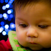 Rilyn and bokeh<br /> Canon 55mm f/4 ISO 1600