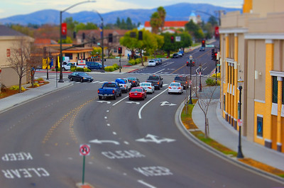 Alex's Tilt Shift
