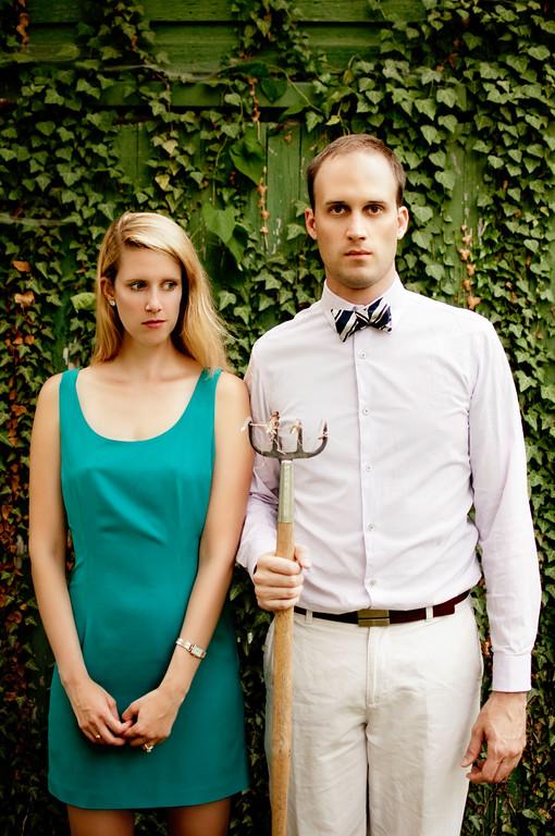 Juliana & Trevor