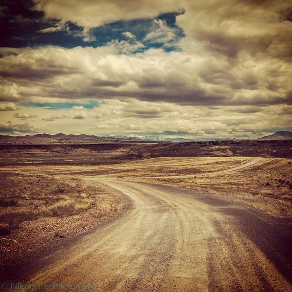On The Way To Kanosh