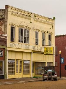 Yahoo City, Mississippi