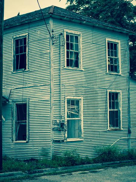 Abandoned Texas Home #2