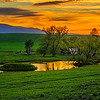 ZumwaltLandscape BarnsSunset_2015_06_06_6093-HDR-Edit