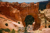 """Natural Bridge"" of Bryce Canyon"