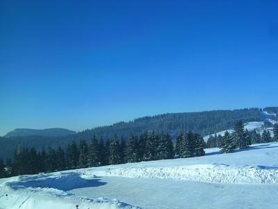 Mt. Feldberg