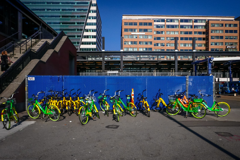 Spin ofo Lime