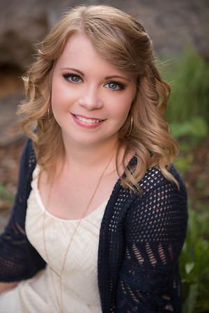 Allie Davis, Class of 2016
