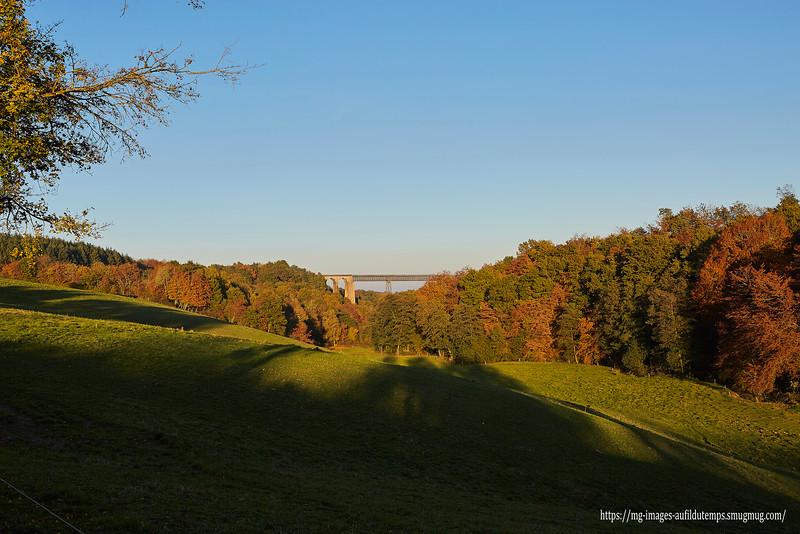 Viaduc du Belon, f/9, 1/320, iso 200, 42 mm