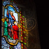 Stained glass, f/2,8, 1/320, iso 200, 70 mm