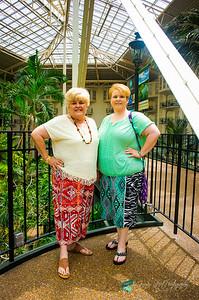 07-01-15 the lovely ladies in Nashville.....