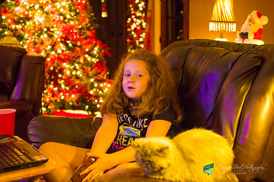 11-20-15 Kinsleigh and Zoey....