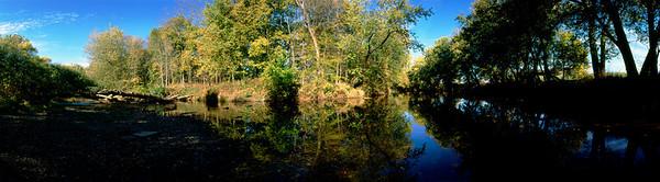 denman river