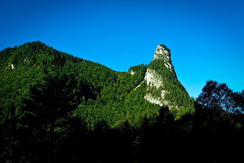 Alpine Adventure 2010
