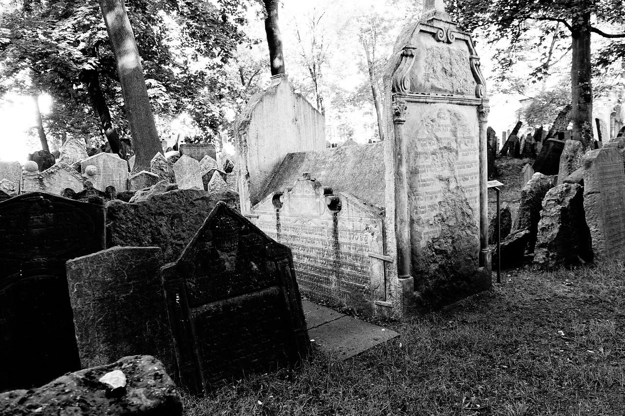 Alter Jüdischer Friedhof 2