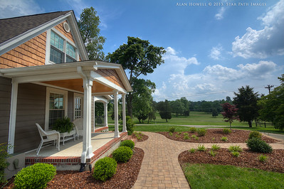 Real Estate and Landscaping Photography