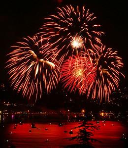 fourth fireworks 2009_44C