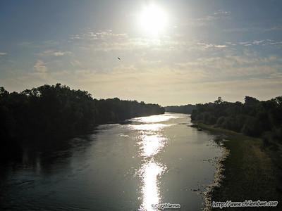 American River 5-20-2008