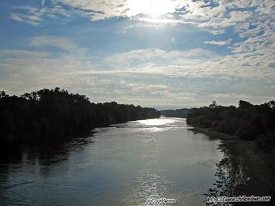 American River 5-27-2008