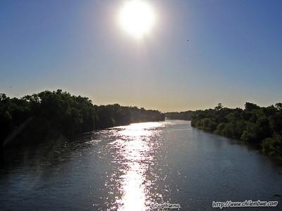 American River 6-19-2008