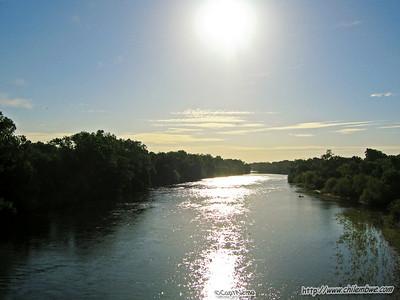 American River 6-03-2008