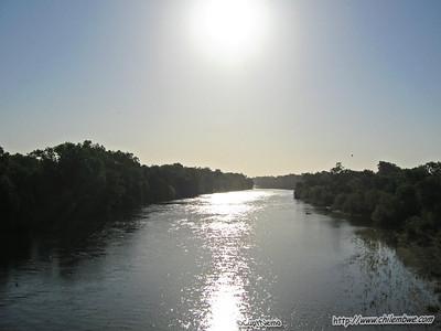 American River 6-02-2008