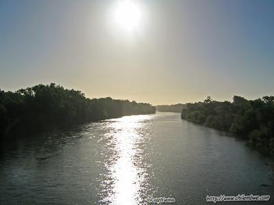 American River 6-16-2008
