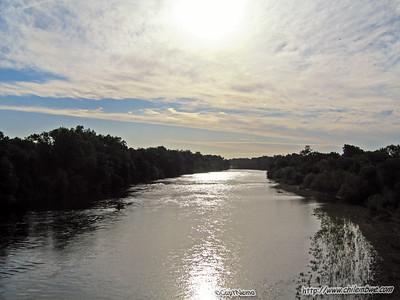 American River 6-04-2008