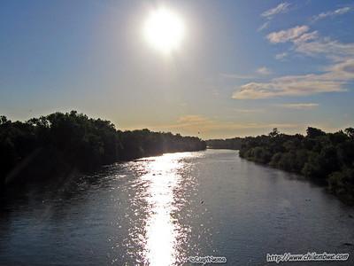 American River 6-20-2008